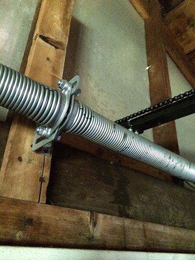 Garage Door Springs in Spring Valley 24/7 Services